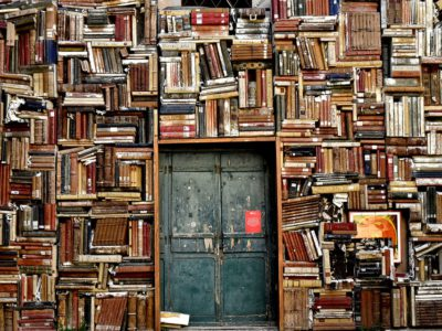books door entrance culture 1655783 400x300 - ▷ ¿No sabes que leer? Sigue esta recomendación 📕