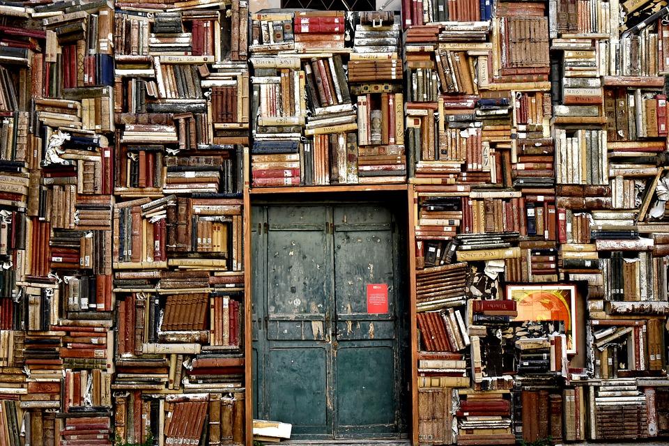 books door entrance culture 1655783 - ▷ ¿No sabes que leer? Sigue esta recomendación ?