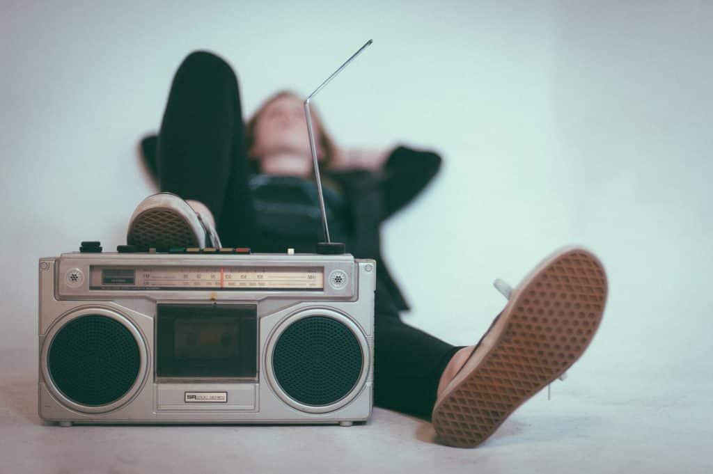 Escuchar la radio online