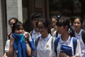 1 1 300x200 - Gaokao En China-La Prueba Académica Más Difícil De Todas