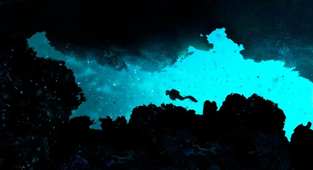 La fosa de las Marianas-El punto más profundo del mar 2