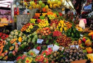 ¿La Tecnología Nos Acompaña Al Momento De Comer? 9