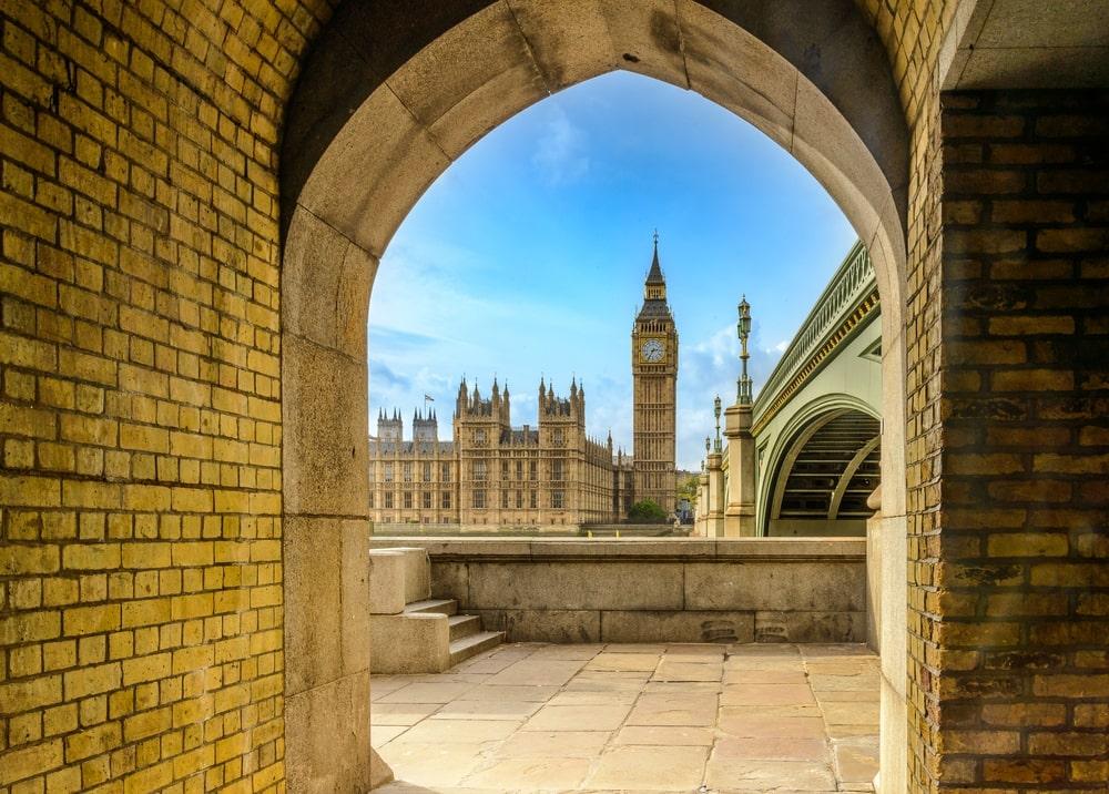 Los Túneles, Calles y Pasadizos Ocultos Más Famosos De Toda Inglaterra 156
