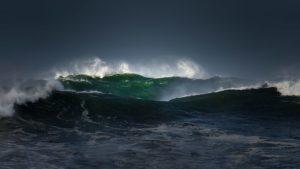 La fosa de las Marianas-El punto más profundo del mar 8
