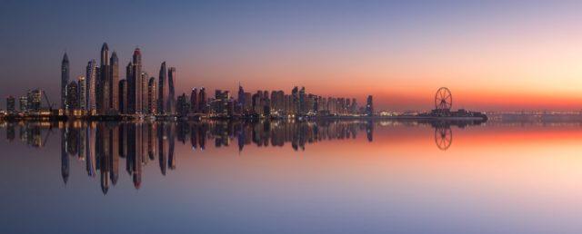 ¿Cómo Es Vivir En Dubái Un Día?