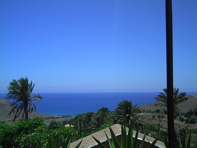 Fuerteventura la isla bonita