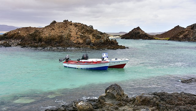 Isla de Fuerteventura - Un Paraíso Natural para visitar 14