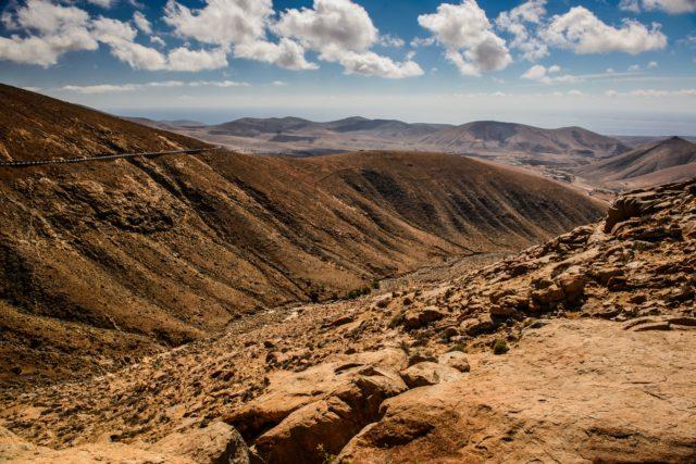 Isla de Fuerteventura - Un Paraíso Natural para visitar 12