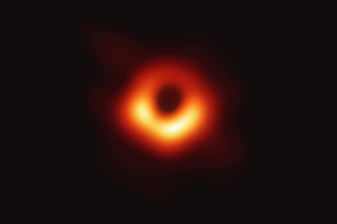 Katie Bouman: la primera foto de un agujero negro gracias a una mujer 13