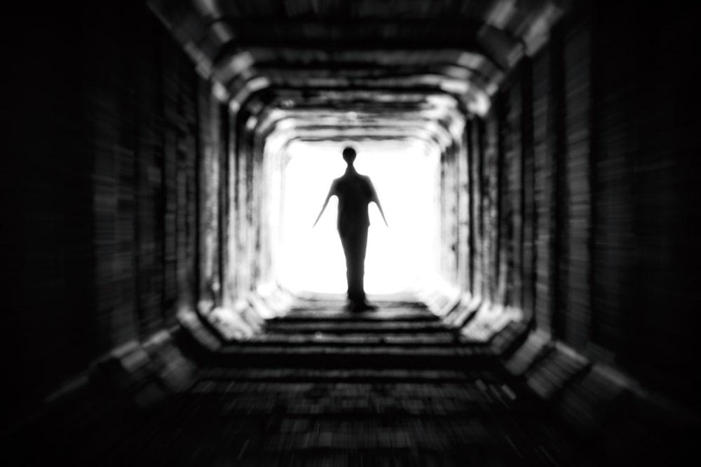 Teoria sobre despues de la muerte