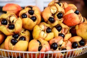 15 Frutas Exóticas que no Creerás que Existen 7