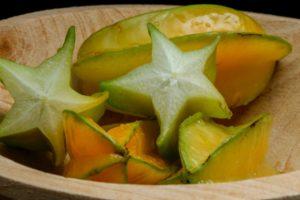 15 Frutas Exóticas que no Creerás que Existen 5