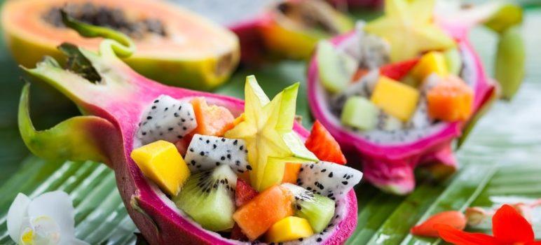 frutasexoticas 772x350 - 15 Frutas Exóticas que no Creerás que Existen