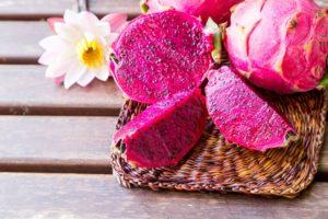 15 Frutas Exóticas que no Creerás que Existen 3