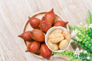 15 Frutas Exóticas que no Creerás que Existen 9
