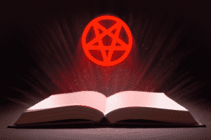 sata5 300x200 - La Biblia Negra – Biblia Satánica