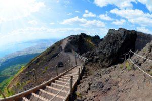 volcan1 300x200 - Conoce este top de los 10 volcanes activos más peligrosos de todo el mundo