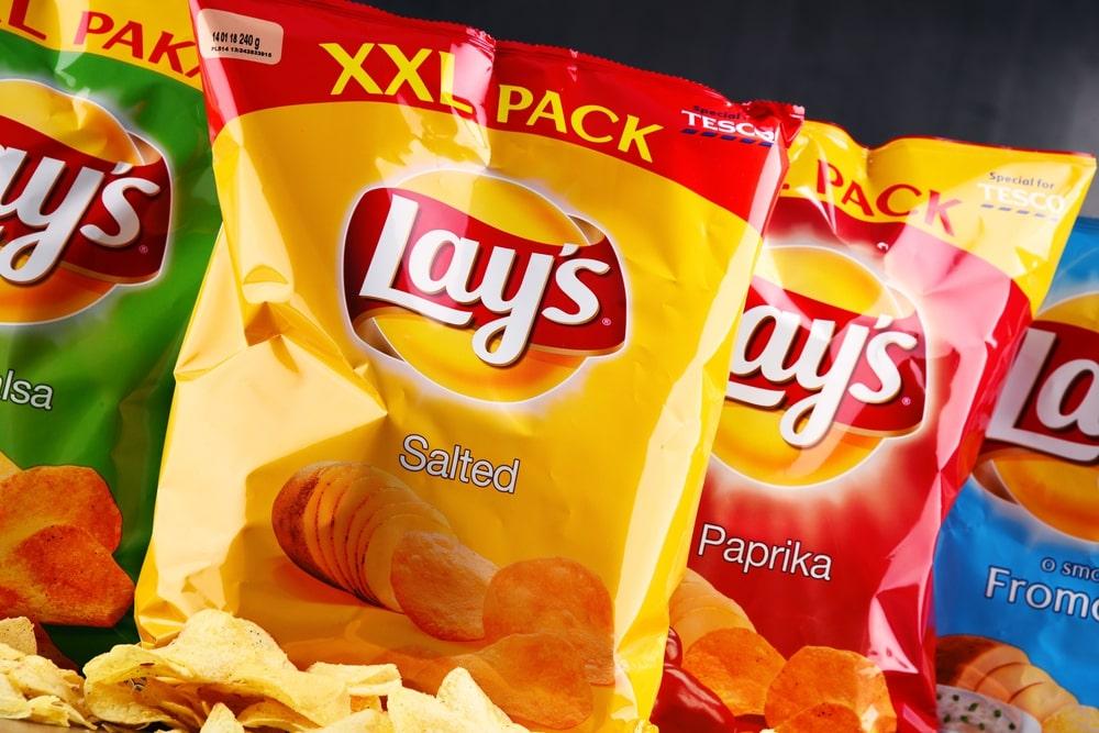 Lays3 - Pepsi demanda por más de 500.000 Euros a Agricultores Indios por cultivar patatas lays