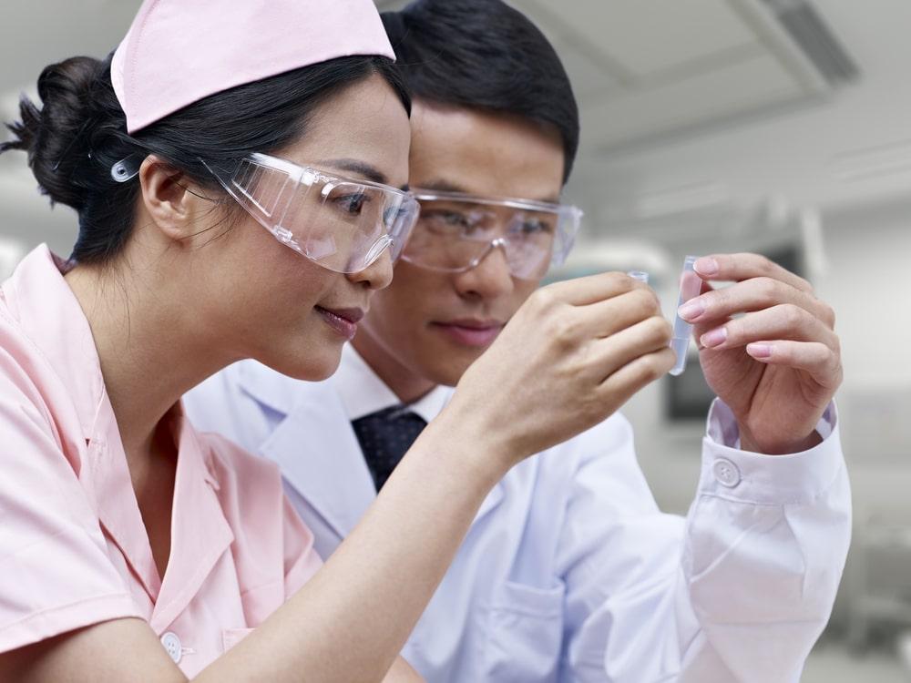 He Jiankui modifica genéticamente a gemelas con tecnología CRISPR 3
