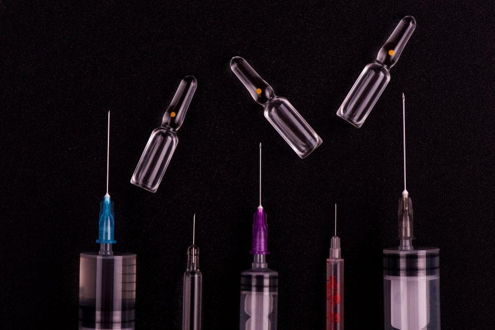 Sustituto de insulina 3 - Creación de sustituto de insulina para diabéticos