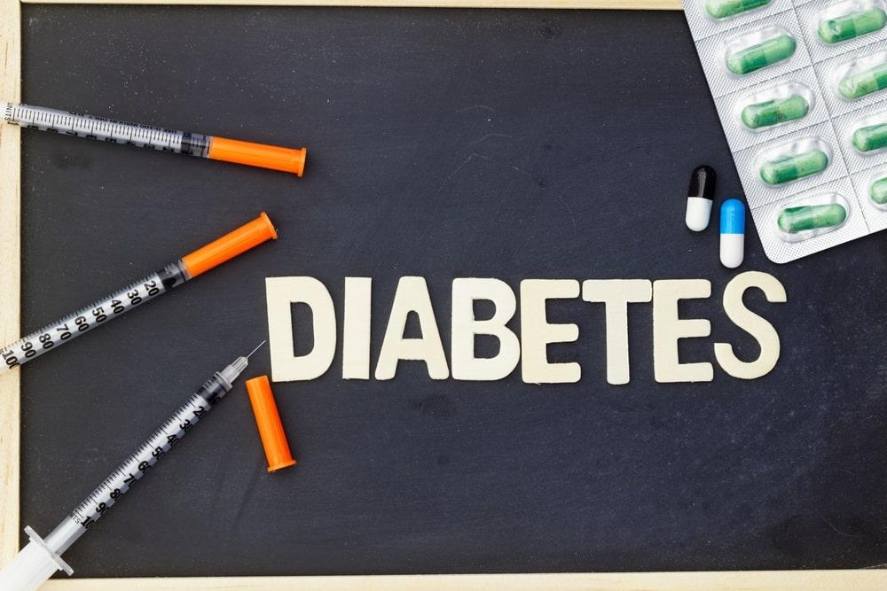 Creación de sustituto de insulina para diabéticos 12