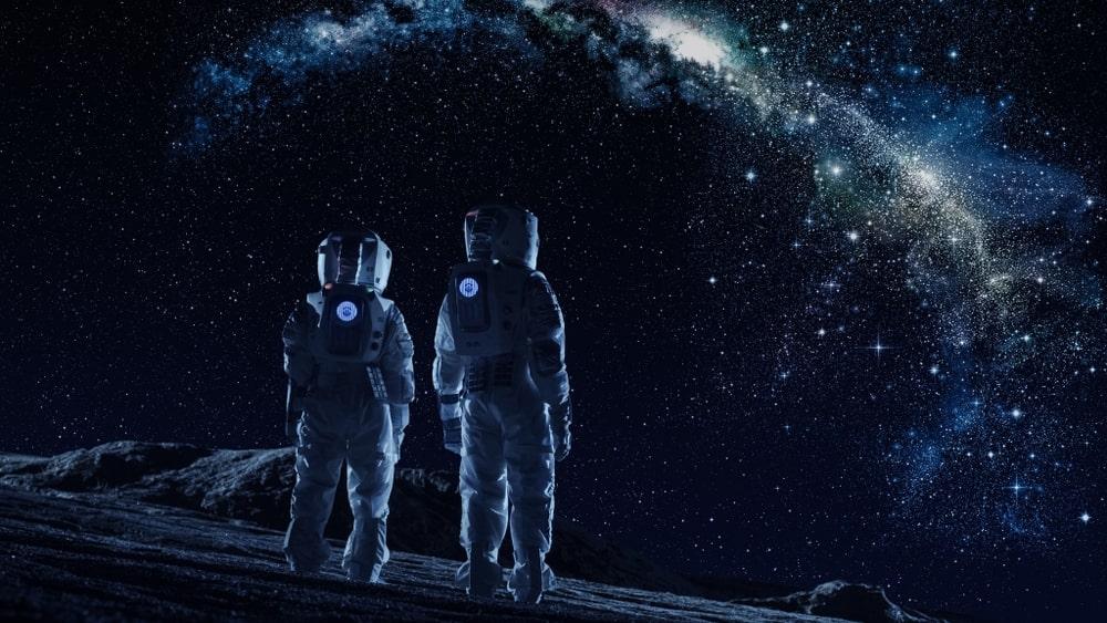 Blue Moon: Prometedor viaje colonizador a la luna 48