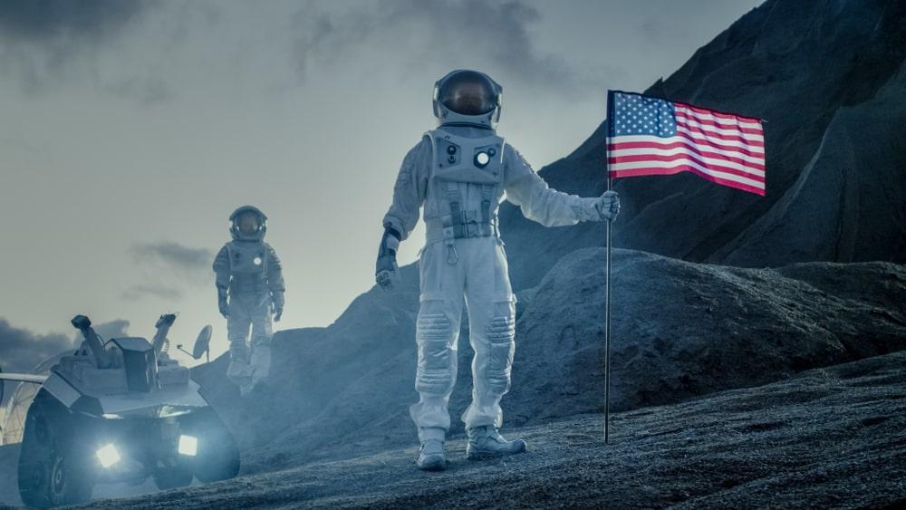 blue moon3 1 - Blue Moon: Prometedor viaje colonizador a la luna