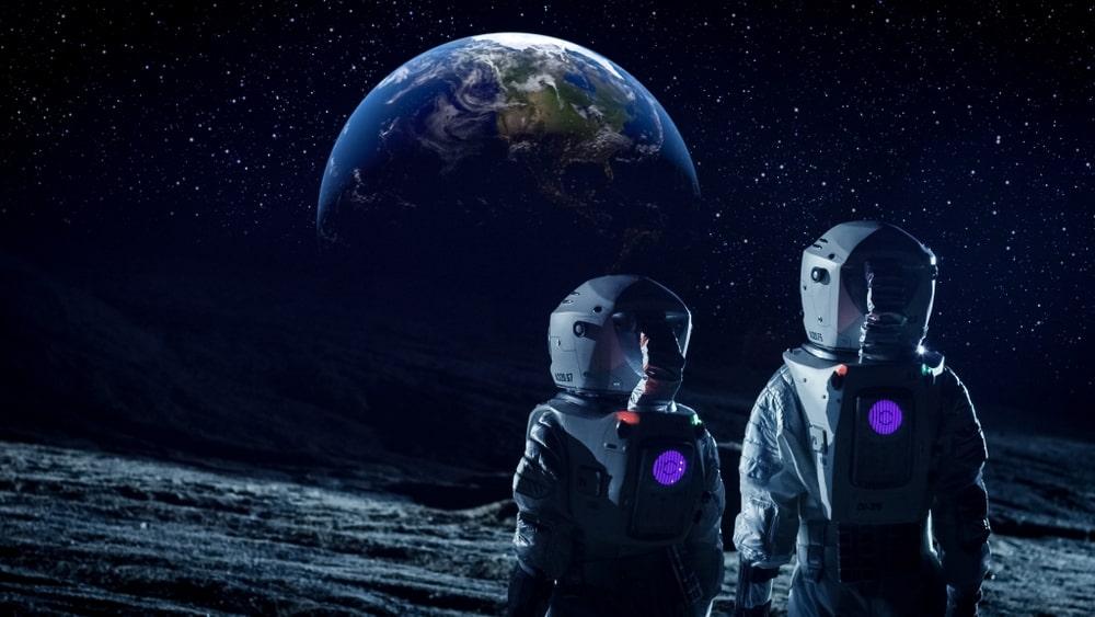 blue moon4 1 - Blue Moon: Prometedor viaje colonizador a la luna