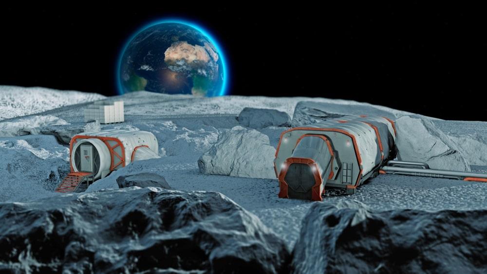 blue moon6 1 - Blue Moon: Prometedor viaje colonizador a la luna