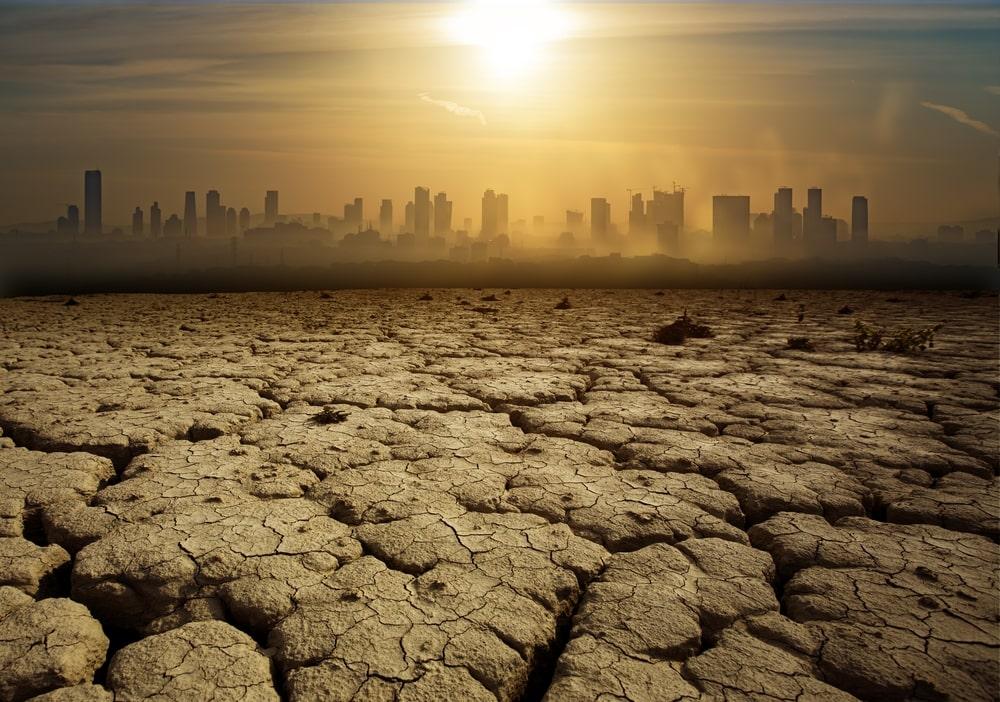 La tierra en Extinción: 2º para un calentamiento Global sin vuelta atrás 12