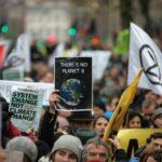 La tierra en Extinción: 2º para un calentamiento Global sin vuelta atrás 6