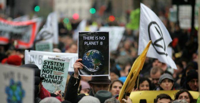 calentamiento global5 680x350 - La tierra en Extinción: 2º para un calentamiento Global sin vuelta atrás