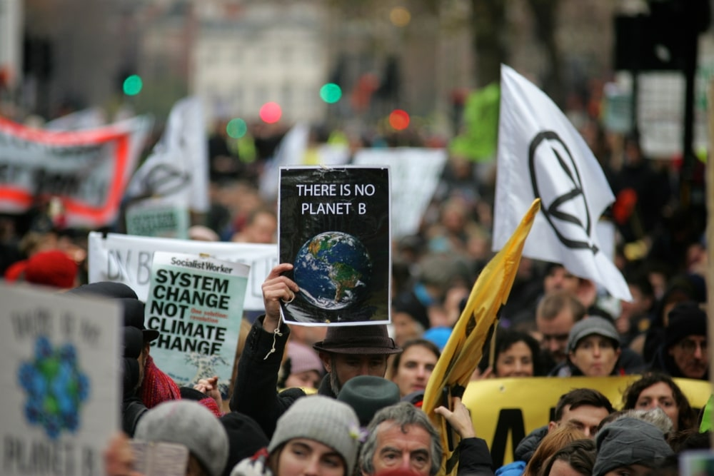 La tierra en Extinción: 2º para un calentamiento Global sin vuelta atrás 2