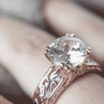 30 años de Comprarlo en 13$ Descubre que es un Anillo de Diamante 9