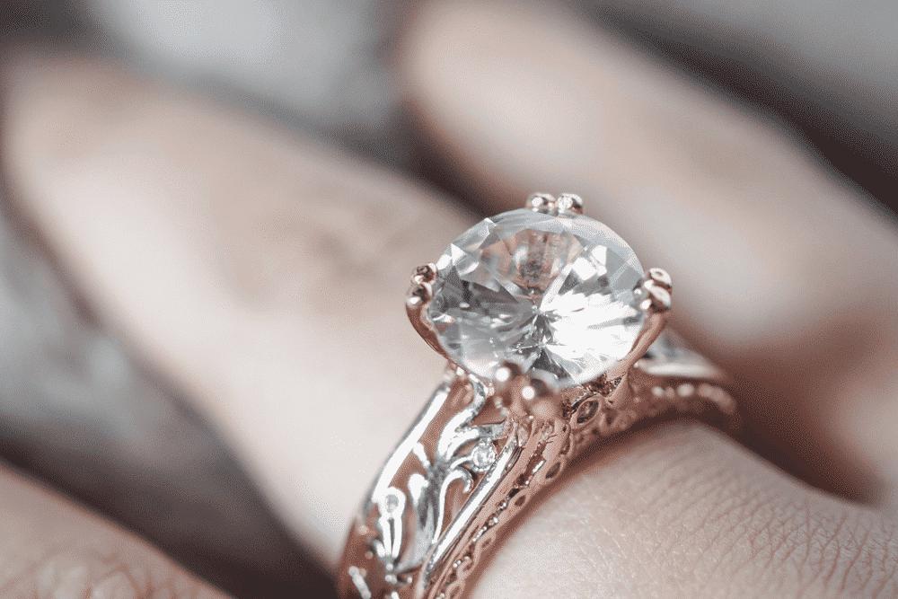 30 años de Comprarlo en 13$ Descubre que es un Anillo de Diamante 6