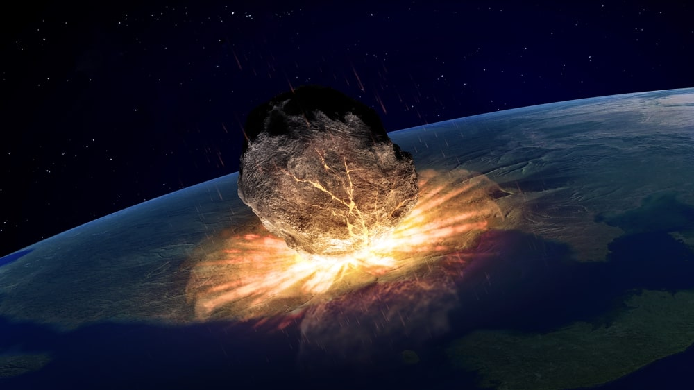 ¿Qué pasó después de que cayó el asteroide que extinguió a los dinosaurios? 16