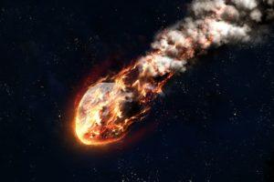 dinosaurios3 300x200 - ¿Qué pasó después de que cayó el asteroide que extinguió a los dinosaurios?