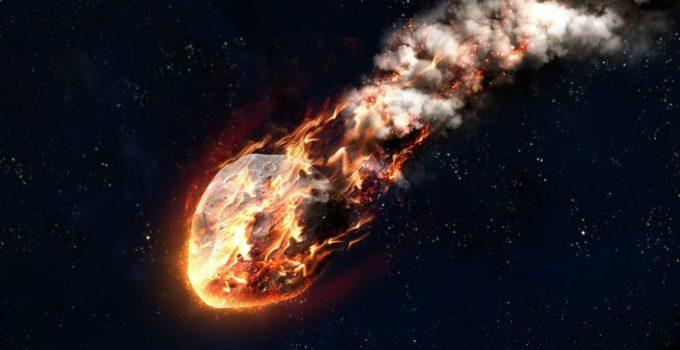 dinosaurios3 680x350 - ¿Qué pasó después de que cayó el asteroide que extinguió a los dinosaurios?