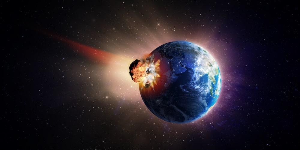 ¿Qué pasó después de que cayó el asteroide que extinguió a los dinosaurios? 19