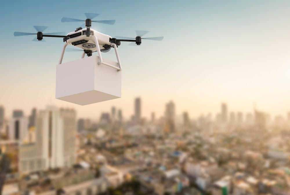 Los drones y la medicina moderna 15