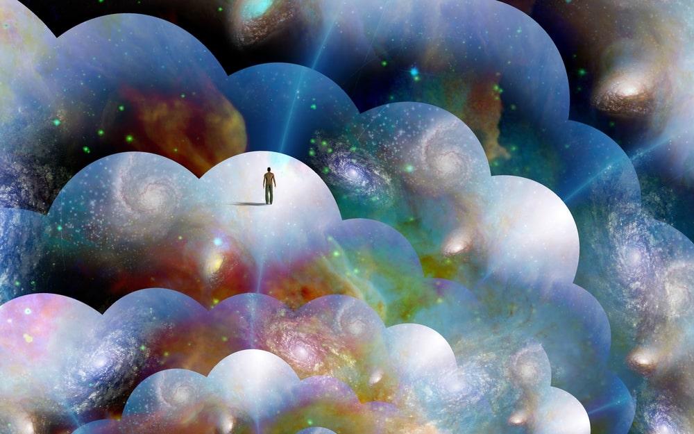 La increíble Teoría del Multiverso 4
