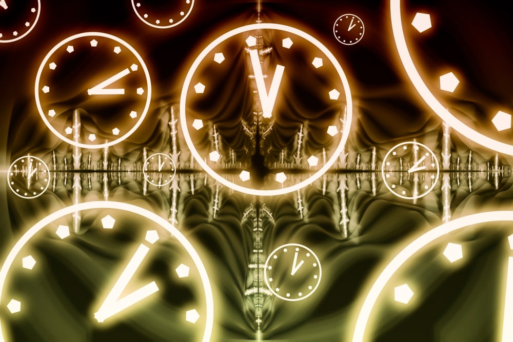 La increíble Teoría del Multiverso 8