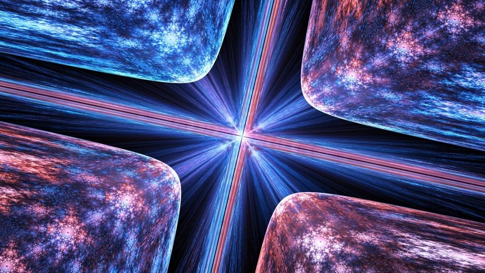 La increíble Teoría del Multiverso 3