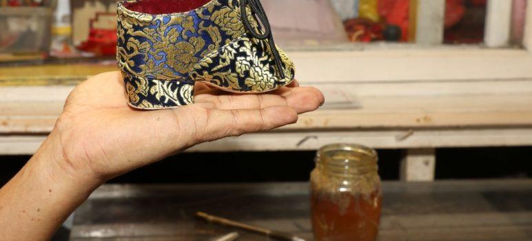 5d3765f8ed066 772x350 - Tradición China: Las Mujeres con los Pies Vendados