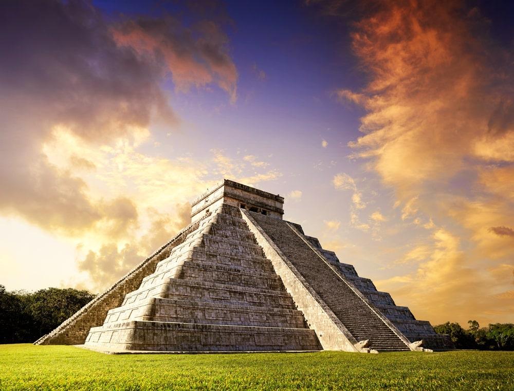 Chichén Itzá conoce algunas curiosidades 17