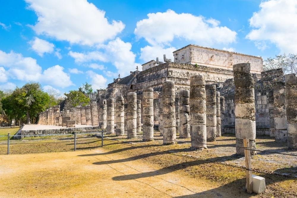 Chichén Itzá conoce algunas curiosidades 18