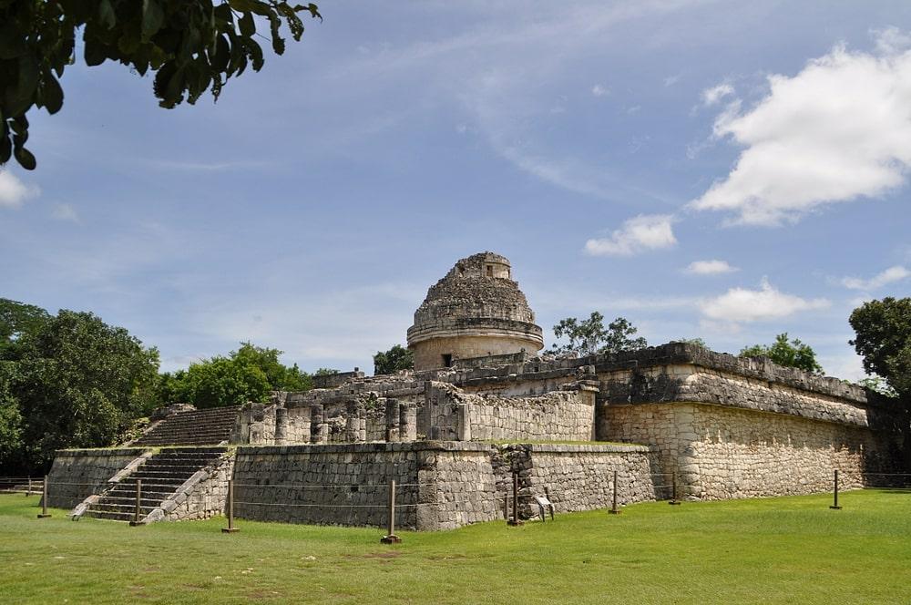 Chichén Itzá conoce algunas curiosidades 16