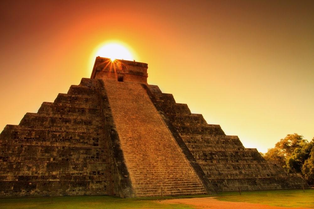 Chichén Itzá conoce algunas curiosidades 4