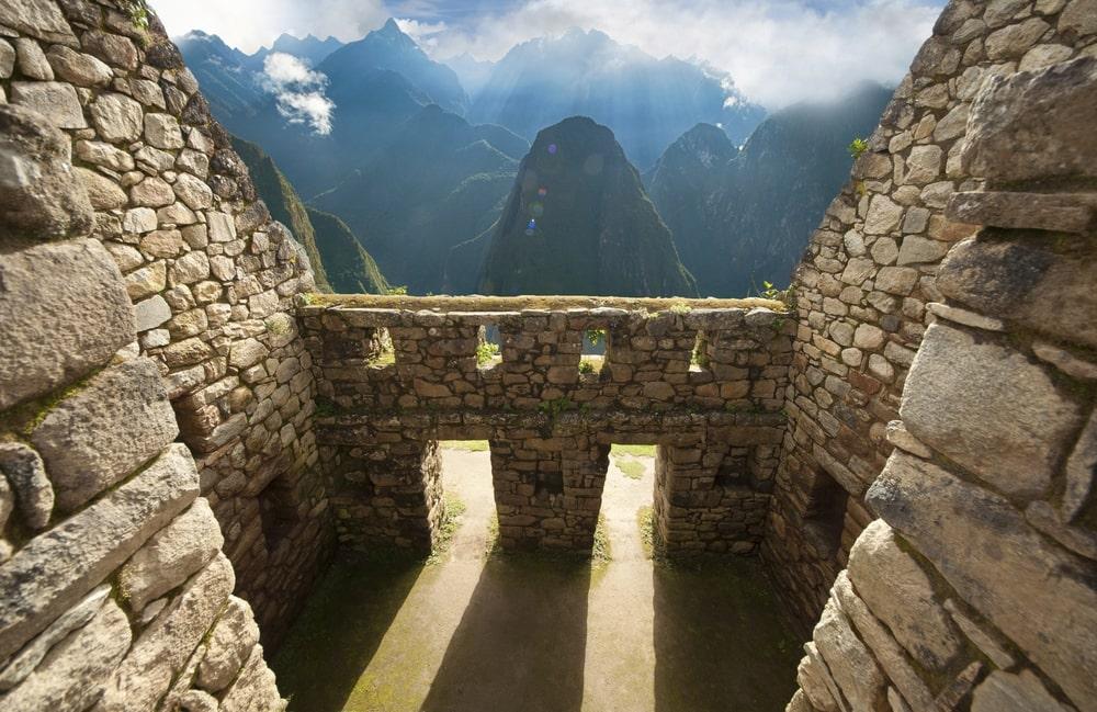 Machu Picchu una de las Maravillas del Mundo 4
