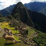 Machu Picchu una de las Maravillas del Mundo 10